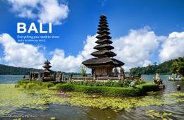 Spectacular Bali