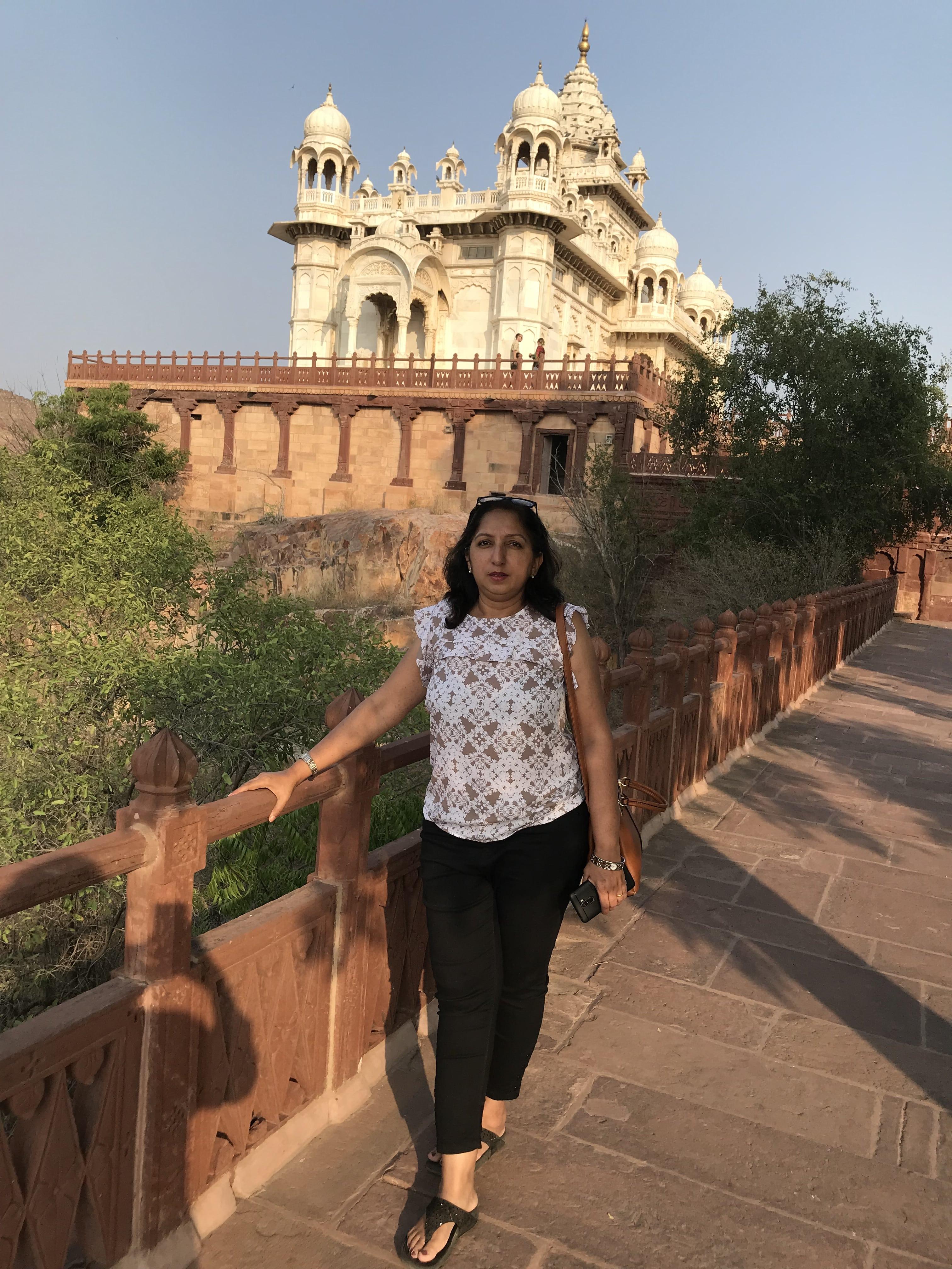 Jodhpur and Jaisalmer Tour Packages